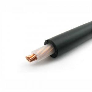 Japan Standard 600V HCV Solar Cable