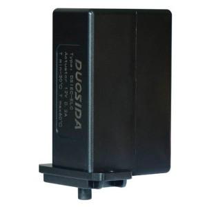 Electromagnetic Lock DSIEC-ELC Type 2 female Socket Actuator